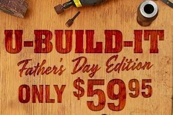 5pc Father's Day Cigar Gift Set