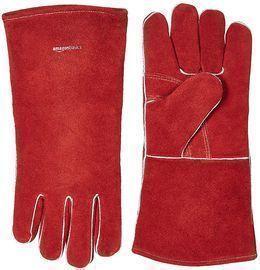 AmazonBasics 6-Pack Welding Gloves