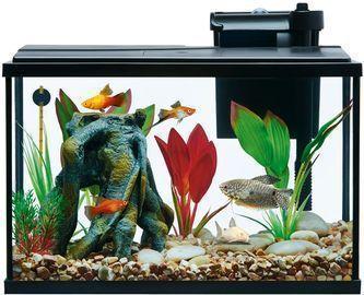 Top Fin Essentials Aquarium Starter Kit