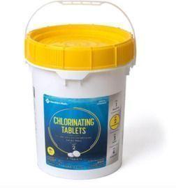 Member's Mark Chlorinating Tablets (40 lbs.)