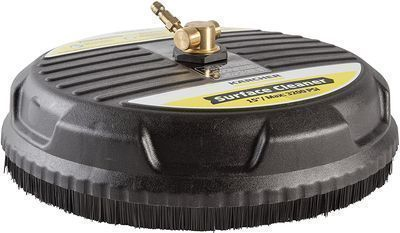 Karcher 15 Pressure Washer Surface Cleaner Attachment
