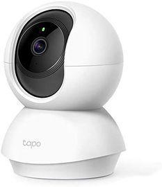 TP-Link Tapo Smart Cam Pan Tilt Home WiFi Camera