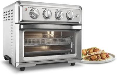 Cuisinart Air Fryer Toaster Oven + $30 Kohl's Cash
