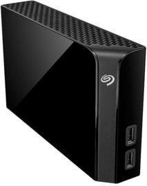 8TB Seagate Backup Plus Hub USB 3.0 External Hard Drive