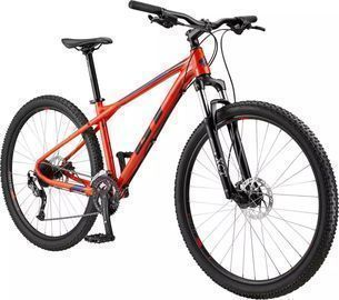 GT Men's Avalanche 29'' Mountain Bike