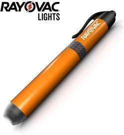 Rayovac Pen Flashlight