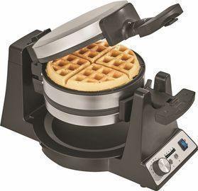 Best Buy - Bella Pro Series Belgian Flip Waffle Maker