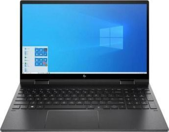 HP Envy x360 2-in-1 15.6 Touch-Screen Laptop  AMD Ryzen 5, 8GB, 256GB SSD