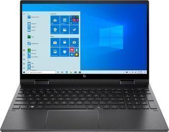 HP Envy x360 2-in-1 15.6 Touch-Screen Laptop w/ AMD Ryzen 5 CPU