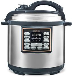 Crux 8qt 10-In-1 Instant Programmable Multi-Cooker