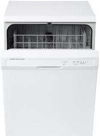 Ikea Built-in Dishwasher