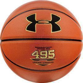 Under Armour 495 Official Basketball, 29.5