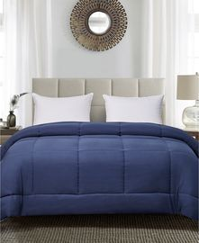 Blue Ridge Reversible Down Alternative Full/Queen Comforter