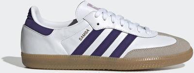adidas Originals Men's Samba OG Shoes