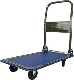 Olympia Tools 85-180 Folding & Rolling Flatbed Cart