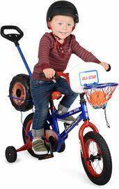 Hyper 12in Basketball Bike