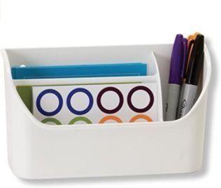 Officemate Magnet Plus Magnetic Organizer
