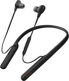 Sony WI-1000XM2 Noise Canceling Wireless Behind-Neck in Ear Headphones