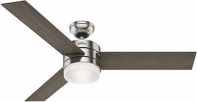 Hunter Exeter 54 LED Ceiling Fan
