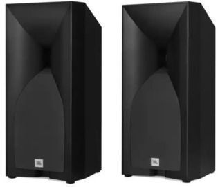 JBL Studio 530 Bookshelf Speakers