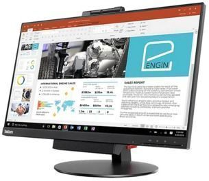 Lenovo ThinkCentre Tiny-in-One 24 LED Monitor w/ Webcam