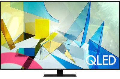 Samsung QN65Q80TAFXZA 65 QLED 4K HDTV
