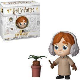 Funko 5 Star: Harry Potter - Ron Weasley (Herbology)