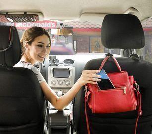 Purse Hook for Car Headrest
