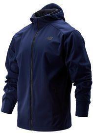 New Balance Men's Core Soft Shell Jacket
