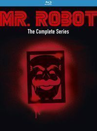 Mr. Robot: The Complete Series (Blu-Ray)