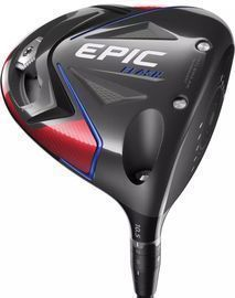 Callaway Epic Flash Driver, USA Limited Edition