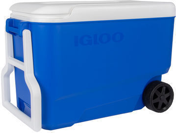 Igloo 38-Qt. Wheelie Cooler
