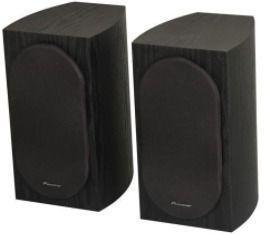 Pioneer SP-BS22-LR Andrew Jones Designed Bookshelf Loudspeakers