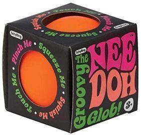 Schylling Nee Doh Stress Ball