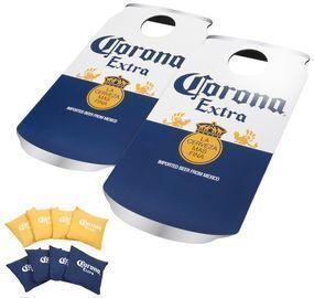 10 Piece Corona Cornhole Set