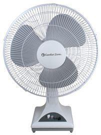 Comfort Zone 16 Oscillating Pedestal Fan