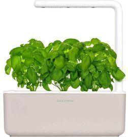 Click & Grow - Smart Garden 3-Pod