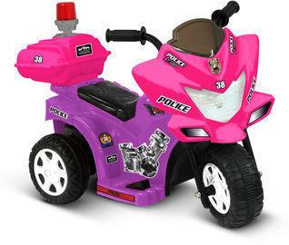 Kid Motorz Lil' Patrol 6-Volt Battery-Powered Ride-On