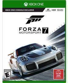 Forza Motorsport 7 Standard Edition (Xbox One)