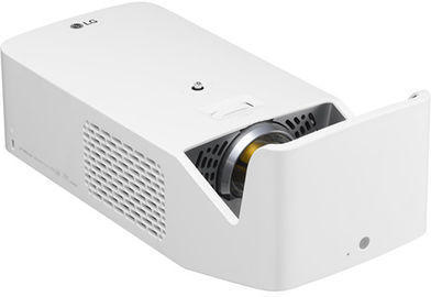 LG Laser Smart Home Theater Projector