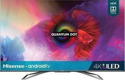 Hisense 65 H9 Quantum Series 4K UHD TV Smart LED with HDR