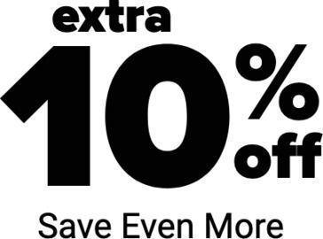 Belk - Extra 10% Off w/ Free In-Store Pickup