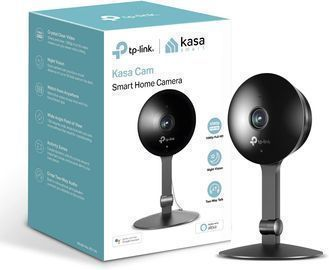 Kasa Indoor Camera 1080p Camera