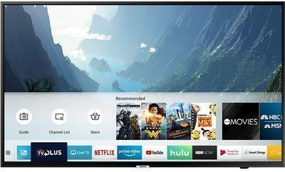 Samsung 65 4K UHD LED Smart TV w/ HDR (UN65NU6900)