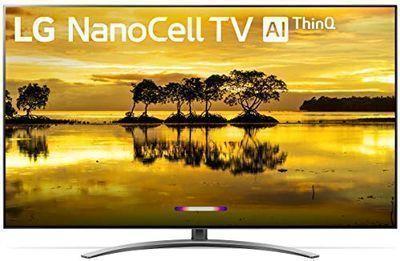 LG 65SM9000PUA 65 4K LED HDTV