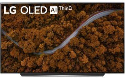 LG OLED77CXPUA 77 HDR 4K OLED HDTV