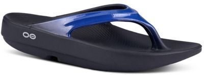 Women's Oofos OOlala Luxe Recovery Sandal