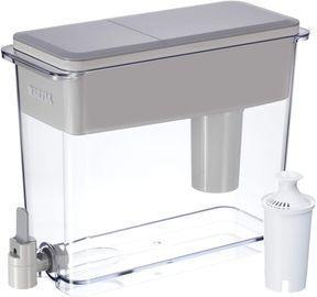 Brita UltraMax 18-Cup Water Dispenser w/ Filter