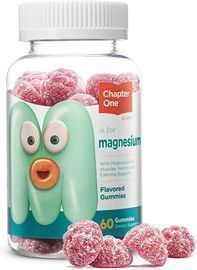 Chapter One Magnesium Gummies