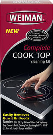 Weiman Complete Cooktop Cleaning Kit